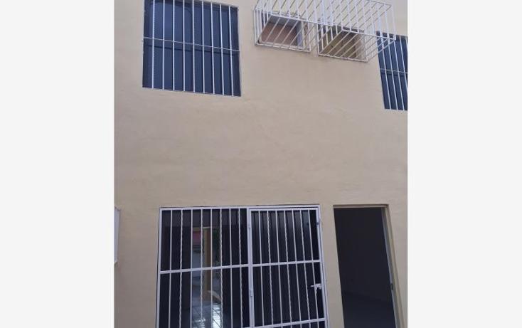 Foto de casa en venta en  , lomas del sol, culiacán, sinaloa, 1529312 No. 06