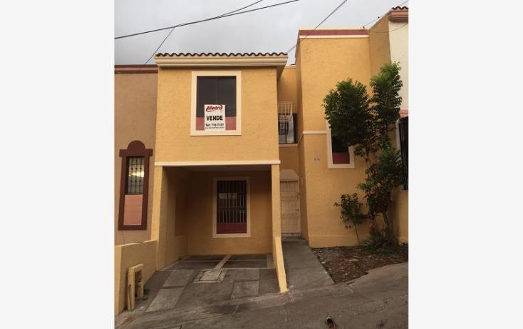 Foto de casa en venta en  , lomas del sol, culiacán, sinaloa, 1529312 No. 07