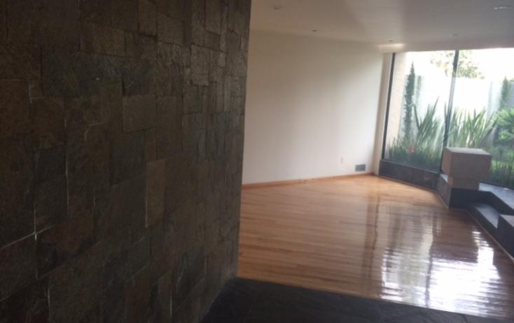 Foto de casa en venta en  , lomas del sol, huixquilucan, méxico, 1207617 No. 04