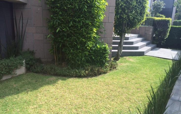 Foto de casa en venta en  , lomas del sol, huixquilucan, méxico, 1207617 No. 17