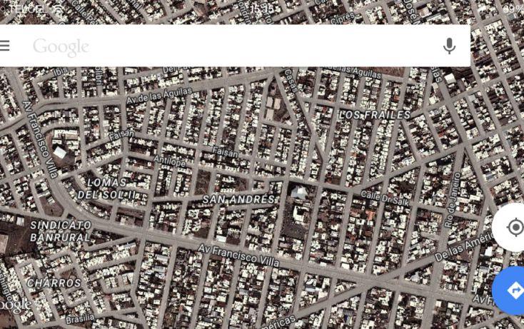 Foto de terreno comercial en venta en, lomas del sol ii, chihuahua, chihuahua, 1080697 no 01