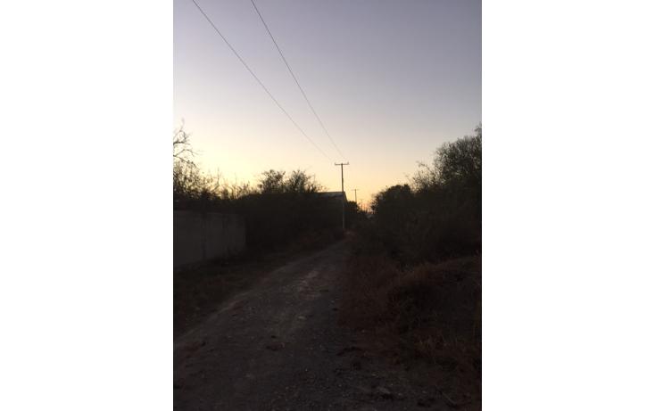 Foto de terreno habitacional en venta en  , lomas del sol, juárez, nuevo león, 1631010 No. 02