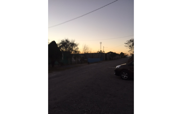 Foto de terreno habitacional en venta en  , lomas del sol, juárez, nuevo león, 1631010 No. 04