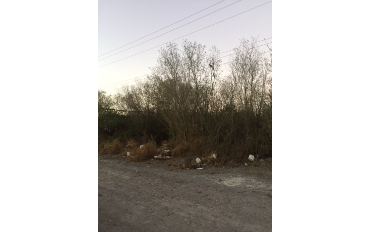 Foto de terreno habitacional en venta en  , lomas del sol, juárez, nuevo león, 1631010 No. 05
