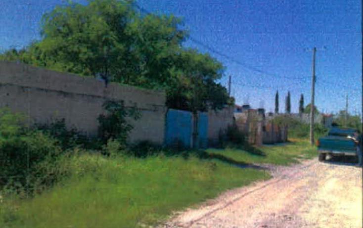 Foto de rancho en venta en dieciocho , lomas del sol, juárez, nuevo león, 2667542 No. 03