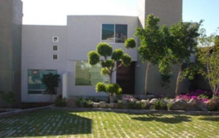 Foto de casa en venta en lomas del sol, la tranca, cuernavaca, morelos, 1393067 no 04