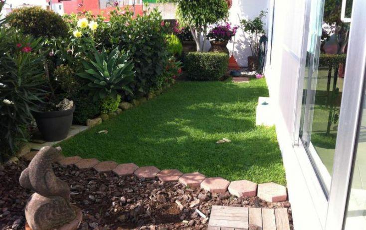 Foto de casa en venta en lomas del sol, la tranca, cuernavaca, morelos, 1393067 no 05