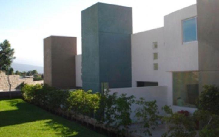 Foto de casa en venta en lomas del sol, la tranca, cuernavaca, morelos, 1393067 no 17