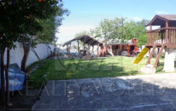 Foto de rancho en venta en lomas del sol, lomas del sol, juárez, nuevo león, 1318965 no 13