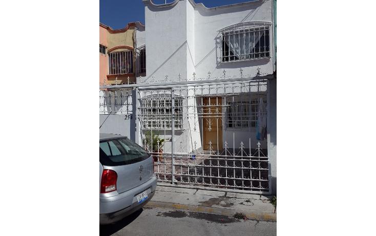 Foto de casa en venta en  , lomas del sol, puebla, puebla, 1183745 No. 01