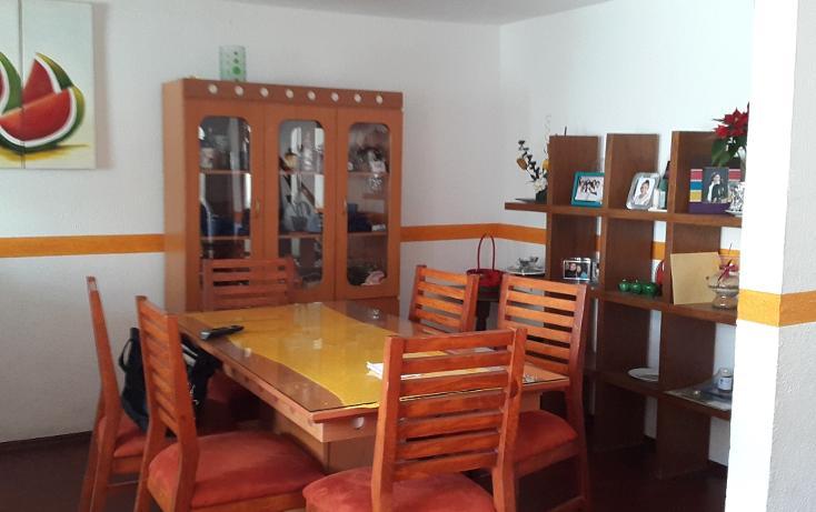 Foto de casa en venta en  , lomas del sol, puebla, puebla, 1183745 No. 04