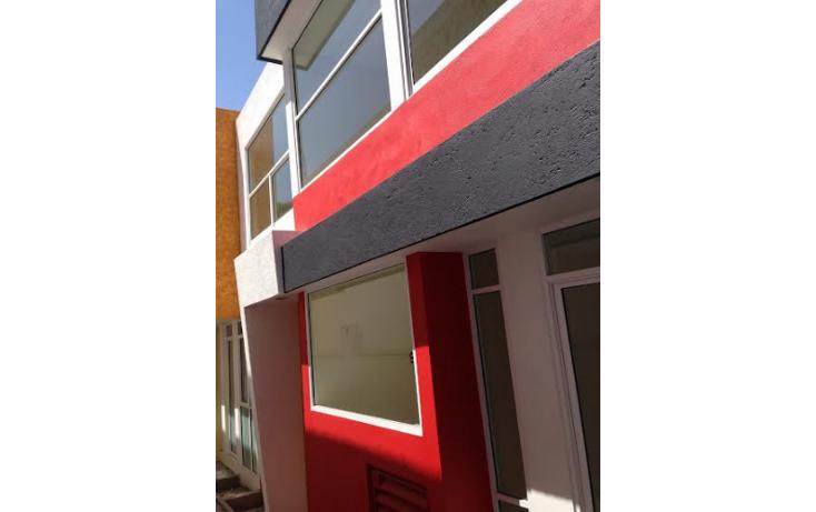 Foto de casa en venta en  , lomas del sur, puebla, puebla, 1209927 No. 01