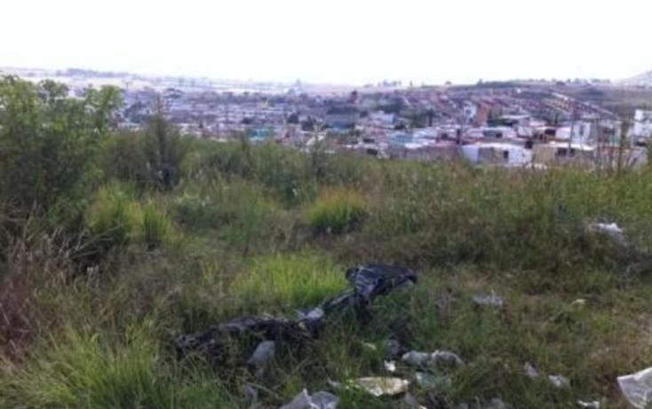 Foto de terreno habitacional en venta en  , lomas del sur, tlajomulco de zúñiga, jalisco, 1337019 No. 04