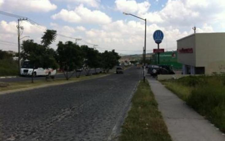 Foto de terreno habitacional en venta en  , lomas del sur, tlajomulco de zúñiga, jalisco, 1337019 No. 05