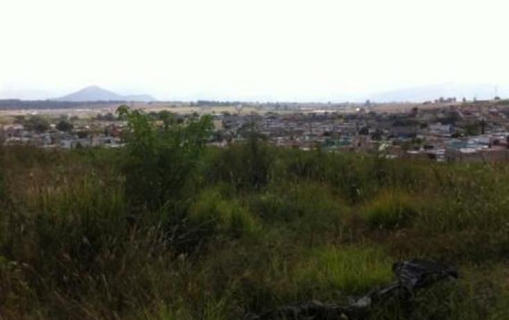 Foto de terreno habitacional en venta en  , lomas del sur, tlajomulco de zúñiga, jalisco, 1337019 No. 08