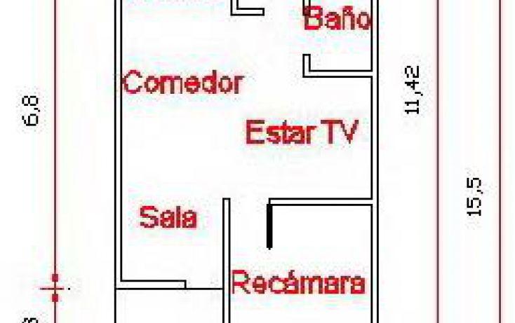 Foto de casa en venta en, lomas del sur, tlajomulco de zúñiga, jalisco, 1605444 no 08