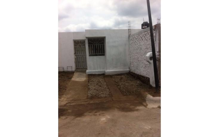 Foto de casa en venta en  , lomas del sur, tlajomulco de z??iga, jalisco, 1636398 No. 01