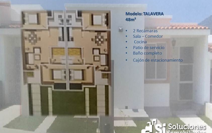 Foto de casa en venta en  , lomas del sur, tlajomulco de zúñiga, jalisco, 1871156 No. 02