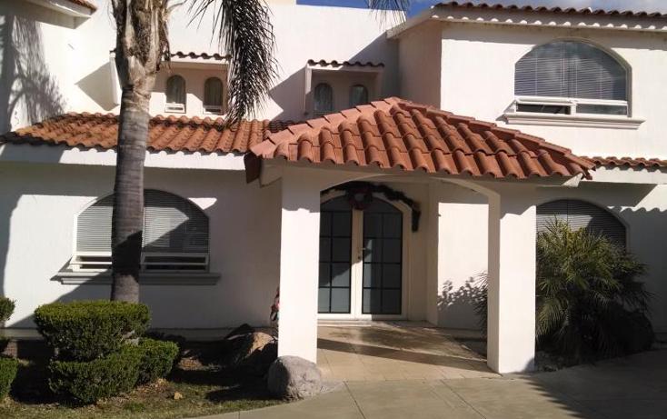 Foto de casa en venta en  , lomas del suspiro, le?n, guanajuato, 1671414 No. 02