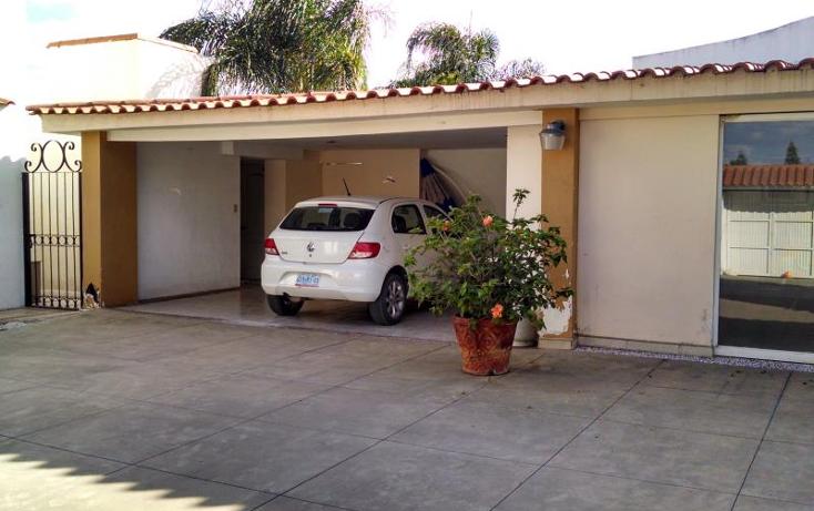 Foto de casa en venta en  , lomas del suspiro, le?n, guanajuato, 1671414 No. 13