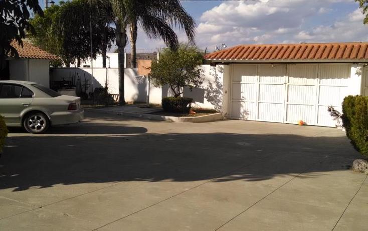 Foto de casa en venta en  , lomas del suspiro, le?n, guanajuato, 1671414 No. 15