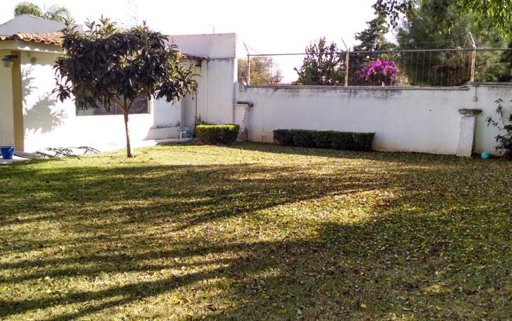Foto de casa en venta en  , lomas del suspiro, le?n, guanajuato, 1671414 No. 16