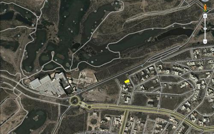 Foto de terreno habitacional en venta en  , lomas del tecnológico, san luis potosí, san luis potosí, 1045483 No. 01