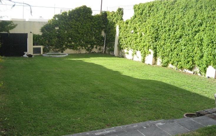 Foto de casa en venta en  , lomas del tecnológico, san luis potosí, san luis potosí, 1045837 No. 01