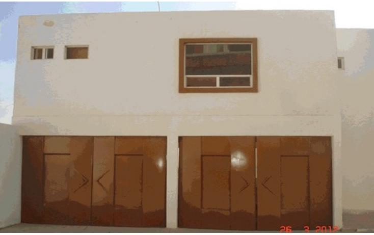 Foto de casa en renta en  , lomas del tecnológico, san luis potosí, san luis potosí, 1045895 No. 03