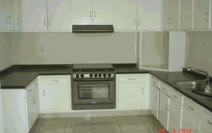 Foto de casa en renta en  , lomas del tecnológico, san luis potosí, san luis potosí, 1045895 No. 05