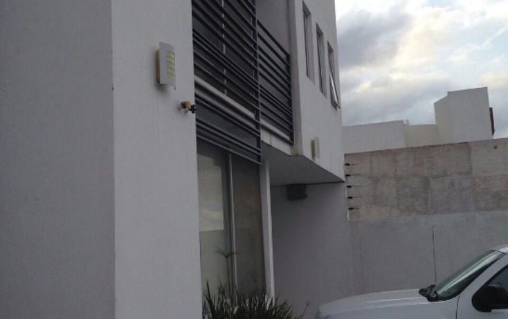 Foto de departamento en renta en  , lomas del tecnológico, san luis potosí, san luis potosí, 1082441 No. 01
