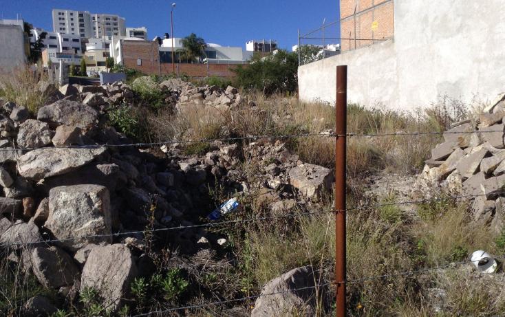 Foto de terreno habitacional en venta en, lomas del tecnológico, san luis potosí, san luis potosí, 1088695 no 02