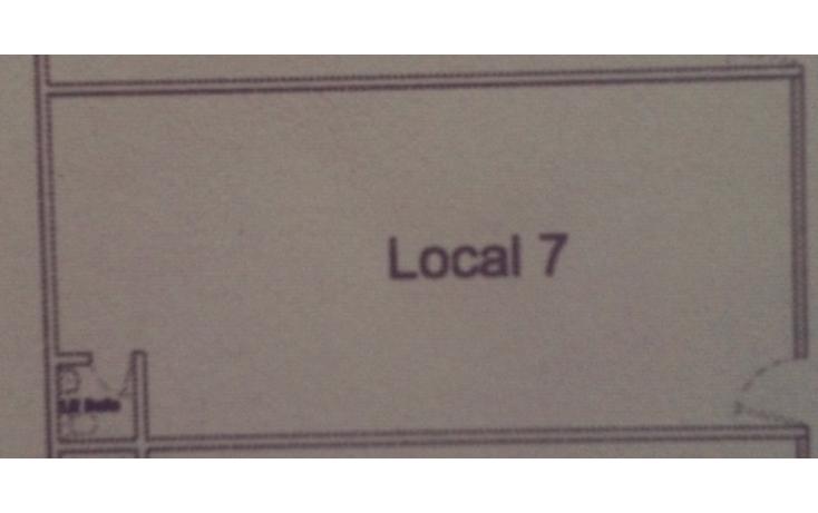 Foto de local en venta en  , lomas del tecnol?gico, san luis potos?, san luis potos?, 1098941 No. 05