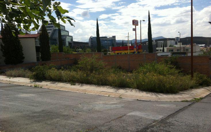 Foto de terreno habitacional en venta en, lomas del tecnológico, san luis potosí, san luis potosí, 1107847 no 02