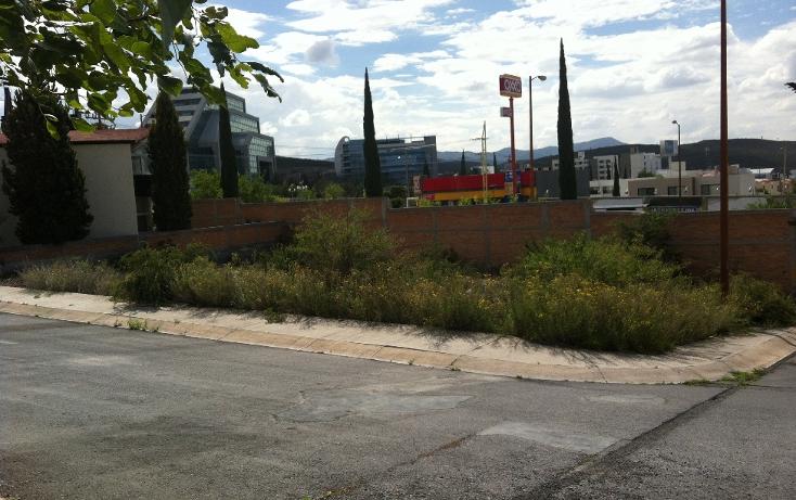 Foto de terreno habitacional en venta en  , lomas del tecnol?gico, san luis potos?, san luis potos?, 1107847 No. 02