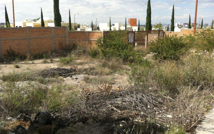 Foto de terreno habitacional en venta en, lomas del tecnológico, san luis potosí, san luis potosí, 1107847 no 04