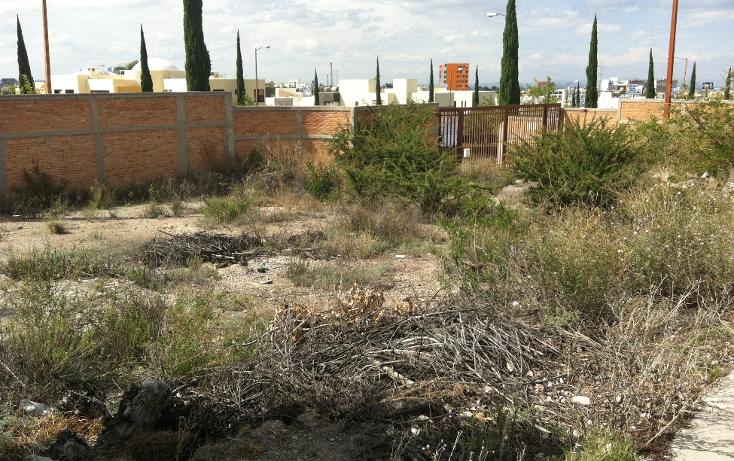 Foto de terreno habitacional en venta en  , lomas del tecnol?gico, san luis potos?, san luis potos?, 1107847 No. 04