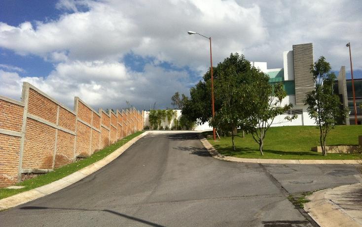 Foto de terreno habitacional en venta en  , lomas del tecnol?gico, san luis potos?, san luis potos?, 1107847 No. 06