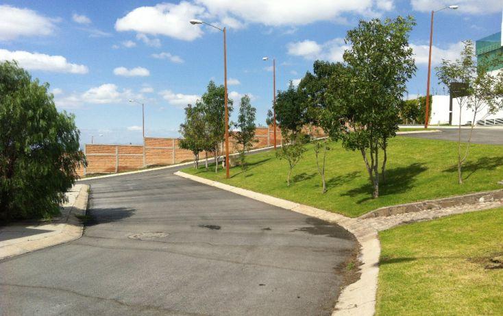 Foto de terreno habitacional en venta en, lomas del tecnológico, san luis potosí, san luis potosí, 1107847 no 09