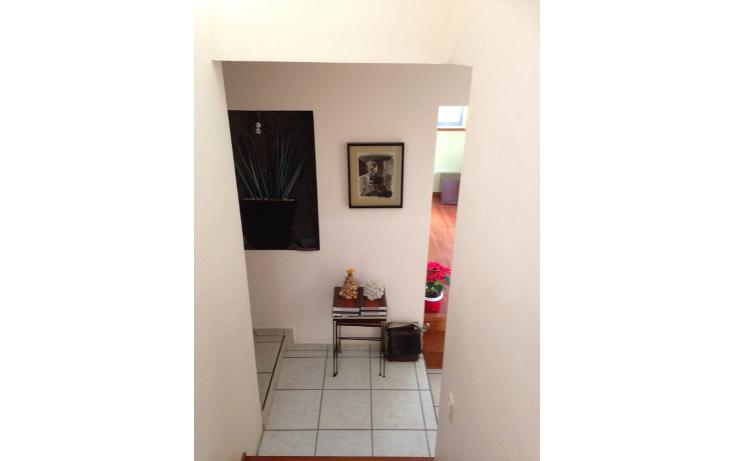 Foto de casa en venta en  , lomas del tecnológico, san luis potosí, san luis potosí, 1124811 No. 12