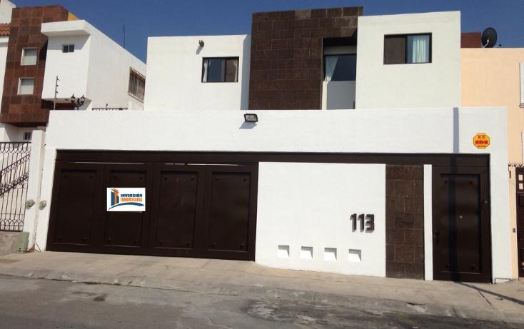 Foto de casa en venta en  , lomas del tecnológico, san luis potosí, san luis potosí, 1124811 No. 15