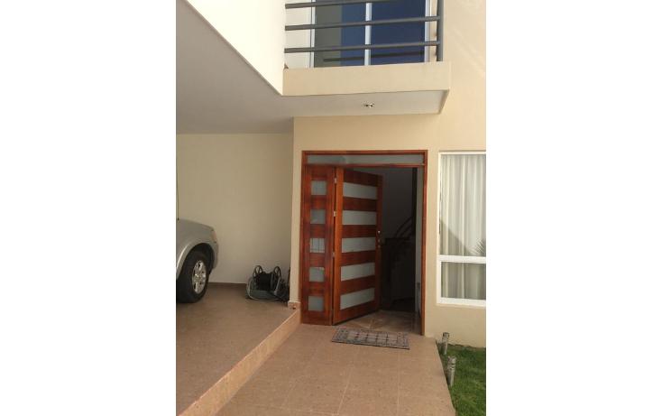 Foto de casa en venta en  , lomas del tecnol?gico, san luis potos?, san luis potos?, 1136299 No. 01
