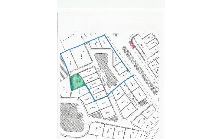 Foto de terreno habitacional en venta en  , lomas del tecnológico, san luis potosí, san luis potosí, 1163981 No. 01