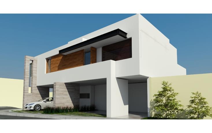 Foto de casa en venta en  , lomas del tecnológico, san luis potosí, san luis potosí, 1200919 No. 02