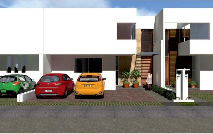 Foto de casa en venta en  , lomas del tecnológico, san luis potosí, san luis potosí, 1204265 No. 01