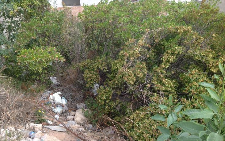 Foto de terreno habitacional en venta en  , lomas del tecnológico, san luis potosí, san luis potosí, 1253617 No. 01