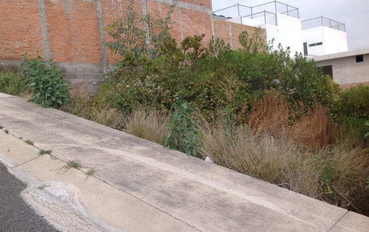 Foto de terreno habitacional en venta en  , lomas del tecnológico, san luis potosí, san luis potosí, 1253617 No. 02
