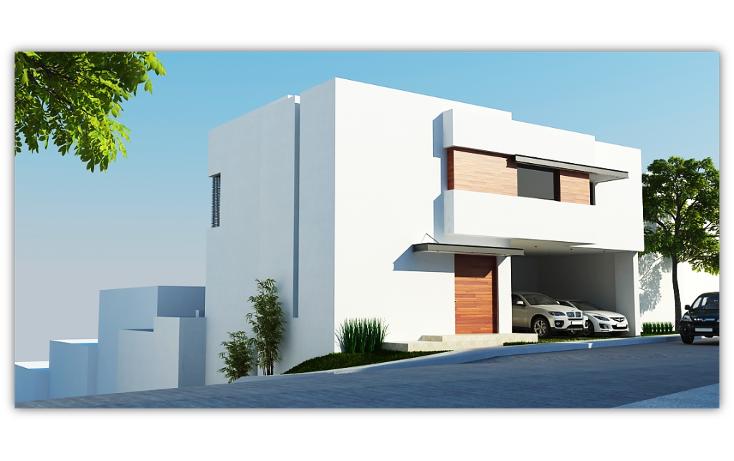 Foto de casa en venta en  , lomas del tecnológico, san luis potosí, san luis potosí, 1263035 No. 01