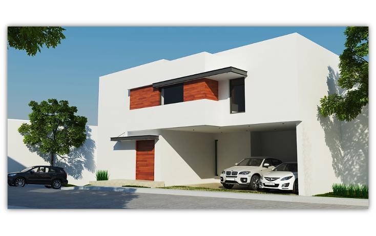 Foto de casa en venta en  , lomas del tecnológico, san luis potosí, san luis potosí, 1263035 No. 02