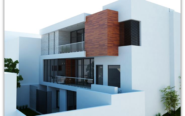 Foto de casa en venta en  , lomas del tecnológico, san luis potosí, san luis potosí, 1263035 No. 03